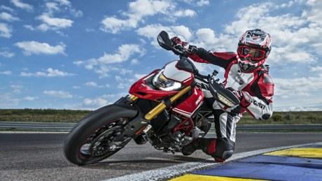 Ducati Hypermotard 950 Sp Motoricomhr