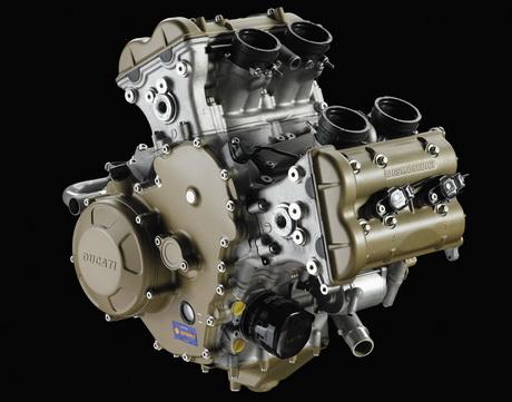Ducati Engine Tools